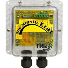 Midnite Solar BRAT 30 Amp PWM Solar Charge Controller with Lightning Control