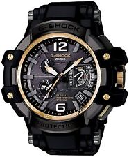 Casio G-Shock Aviation GPS Atomic Gravity Master Watch GPW1000FC-1A9