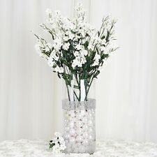 384 Ivory Silk Baby Breath Filler Flowers Wedding Flowers Centerpieces Bouquets