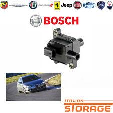 ALFA ROMEO 147 156 166 GT GTV SPIDER TWIN SPARK BOBINA ACCENSIONE  1227030071