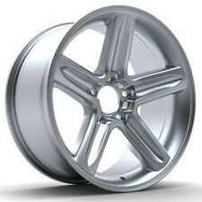 """(1)20"""" Sportmachines 03/04 Silver Ford Lightning Expedition Replica Wheels Rims"""