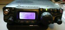 Yaesu FT-817ND HF VHF UHF All Mode QRP Transceiver