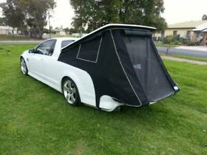 Ute Tent Holden Commodore Utility VE VF SS SSV SV6 Z series Redline Thunder V