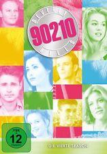 8 DVDs *  BEVERLY HILLS 90210 - KOMPLETTSTAFFEL / SEASON 4 - MB  # NEU OVP =