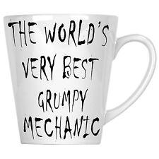 grande tasse Mug-Sarcastique Rude Big environ 425.24 g Avertissement Grincheux Old Git prudence 15 oz