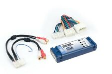 PAC AOEM-HON20 Aftermarket Amplifier to Factory Radio Integration Interface RCA