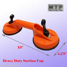 "4-5/8"" Plastic Suction Cup Dent Puller Lifer Glass Remover Body Repair"