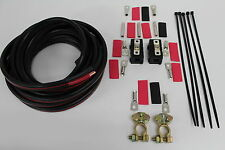 REDARC WIRING KIT TO SUIT BCDC1220 DC TO DC CHARGER