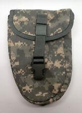 USGI Military Army ACU Digital MOLLE II Shovel E-TOOL COVER / POUCH