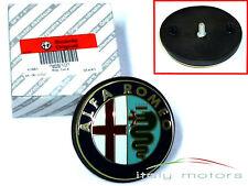 Alfa Romeo original GT 156 147 Emblem Heckklappe Heckemblem Starr NEU  46822713