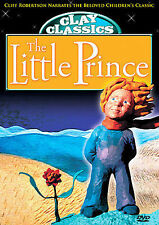 The Little Prince (DVD, 2005)