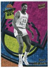 Karl Malone 2013-14 UD Fleer Retro Basketball Ultra Power In The Key Card *U1368