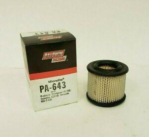 Baldwin Engine Crankcase Breather Element PA643 AF-250 123716 NOS SHIPS FREE