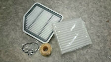 Inspektionspaket Filter Wartungskit Lexus IS 250 153KW 2005-