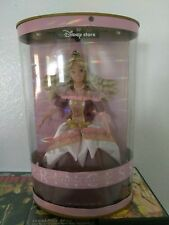 Disney Store Exclusive Princess Sleeping Beauty Doll