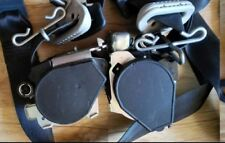 VW Scirocco Golf Mk6 Front Seatbelt Reconditioning Repair Service Pretensioner