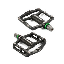MTB BMX Mountain & Road Bike Pedal Magnesium Alloy 3 Bearing Flat Platform Cs537