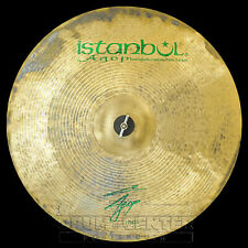 Istanbul Agop Signature Crash Cymbal 18 - AGC18