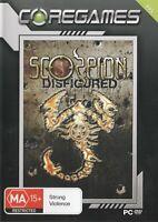 Pc Game - Scorpion Disfigured