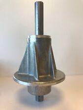 MOUNTFIELD 1540H RIDEON LAWNMOWER BLADE SHAFT SUPPORT 125207200//0