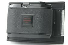 【NEAR MINT】 Horseman 6x7 10EXP/120 Roll Film Holder From Japan
