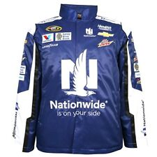 Dale Earnhardt Jr Nationwide Uniform Jacket by Chase Authentics - XL Ship