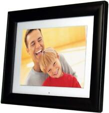 Pandigital 8.0-Inch Digital Photo Frame w/2 Interchangeable Frames & 128MB Built