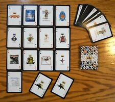 Bell's Brewing Playing Cards deck Michigan Beer Oberon,Pale Ale,Two Hearted Ale