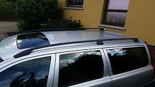Dachreling Reling Dachträger SET original Volvo V70 II XC70 Bj 2003