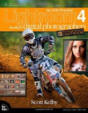 The Adobe Photoshop Lightroom 4 Book for Digital Photographers (Voices That Ma,