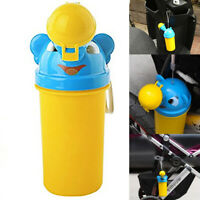 Baby Boys Portable Urinal Travel On the Go Training Toilet Car Potty UK