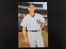 1985 Tcma New York Yankees Gene Michael Postcard