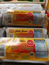 GULA JAWA PALM SUGAR 3 PACK