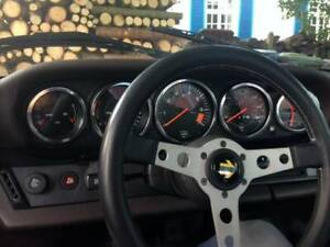 F Porsche 911 G Modèle chrome chromes deco interieur       TR 5x Ring
