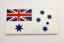 Rubber White Ensign DPNU Patch