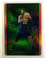 2018-19 Panini Chronicles Studio Green Deandre Ayton #286, Rookie RC, Suns