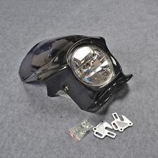 Upper Fairing Cowl+Headlight Kit Fit For Honda CB1300 CB400 Suzuki GSXR400 76A