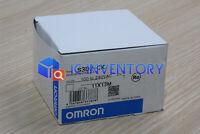 1PCS NEW Omron Sensor Controller S3D2-CK 100-240VAC
