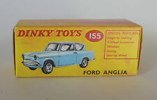 Repro Box Dinky Nr.155 Ford Anglia