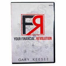 Your Financial Revolution - Gary Keesee 6 CD Audio Book Box Set - Faith Life Now