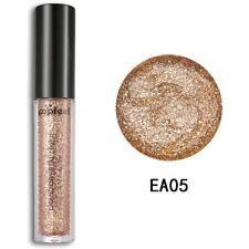 Liquid Diamond Glitter Face Eyeshadow Makeup Body Art Tattoos Gold Pigment