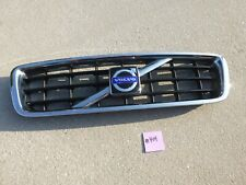 2007-2009 Volvo S60 OEM Front Grille Assembly   #404