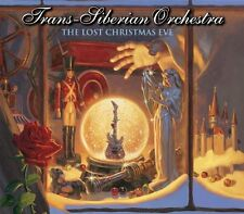 Trans-Siberian Orchestra : Lost Christmas Eve [Us Import] CD (2004)