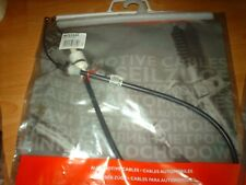 Clutch cable Ford Sierra 2.0 1982 to August 1984 RHD