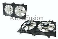 Radiator Fan For Toyota Camry Cv36 2.4L 4 Cyl Petrol- (2Azfe) 2002-2006