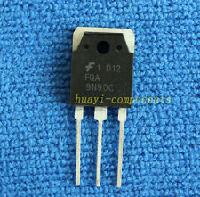 2pcs FQA9N90C 9N90C MOSFET 9A 900V Fairchild TO-3P