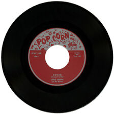 "LITTLE CAESAR And THE ROMANS  ""FEVER""   POPCORN / R&B CLASSIC"