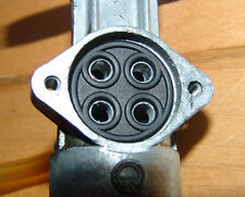 SUZUKI PETCOCK PACKING/LEVER GASKET TS100 TS125 TS185 TS250 TS400 TS75 GT185