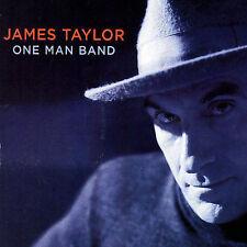 JAMES TAYLOR - One Man Band Special Edition CD & DVD Digipak [K71]