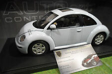 VOLKSWAGEN NEW BEETLE 1/18 AUTOart Contemporary 79732 voiture miniature collecti